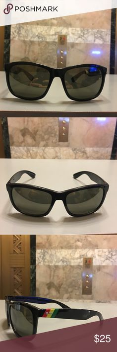 """75892f96ce Dot Dash Poseur Protection Sunglasses Authentic in new condition has no  scratches no marks no stains"""" unisex men or women Dot Dash Accessories  Sunglasses"""