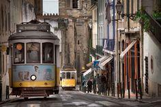 Lisboa, la ciudad europea preferida por nuestros lectores para Semana Santa