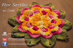 Flor Sertao