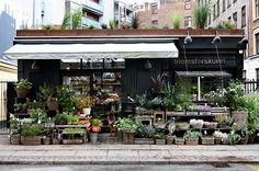 Blomsterskuret - hipshops in Copenhagen