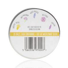 Seedball - Bee Mix