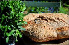 Francescone brød