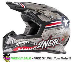 a oneal 5 series wingman motocross helmet usa flag dirt bike mx racing s m l xl