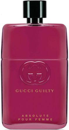 bd2332835e18 Gucci Guilty Absolute Pour Femme 90ml eau de parfum