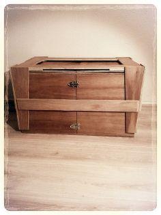 Chuckbox van Lana www.leesvoer.net