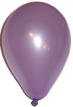 """Custom, Fun & Cool {Small Size 5"""" Inch} 200 Bulk Pack of Helium & Air Latex Rubber Balloons w/ Modern Simple Celebration Party Dart Board Game Design [In Pastel Violet Purple]"""