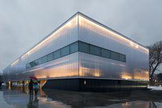 OMA | Garage Museum of Contemporary Art - ILYA IVANOV