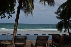 Aoprao Resort, Samed Island Thailand by Sunantha