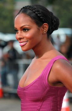 Tika Sumpter from Op