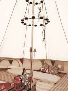 Natural country elegance, tribal accents and rustic lighting. We can custom theme any party for your special occasion. www.eastcoastglamping.ca