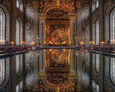 baroque decor | Fine art in a Baroque style | Architecture & Interior Design