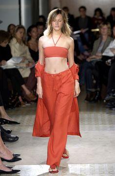 Hermès Spring 2004 - Look 6