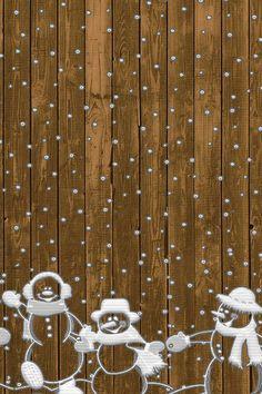 Snowfall #Wallpaper #Background