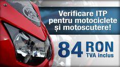 Ai nevoie de inspecție tehnică periodică pentru motocicleta sau motoscuterul tău? Vino la Fomco Truck Service pentru cele mai bune prețuri! Mai