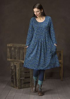 Organic jersey – GUDRUN SJÖDÉN – Webshop, mail order and boutiques | Colorful clothes and home textiles in natural materials.