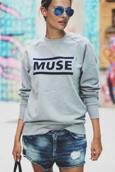 to be your muse...