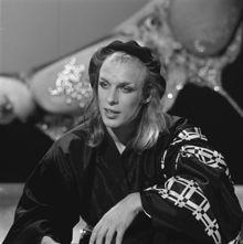 Brian Eno - TopPop 1974 12 - Brian Eno - Wikipedia, the free encyclopedia