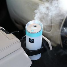 USB Aromatherapy Diffuser For Your Car