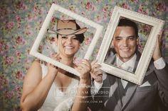 O casamento de Raphaela e Gustavo