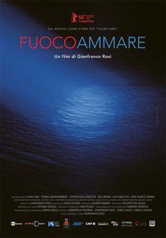 Il dramma dei  migranti sbarcati a Lampedusa. Fuocoammare (2016, di Gianfranco Rosi). Il film italiano selezionato per concorrere alla cinquina dell'Oscar per il Miglior film straniero. Una scelta non condivisa da tutti.