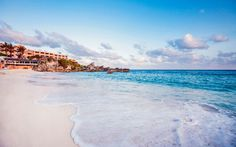 The Reefs Hotel and Club, #Bermuda