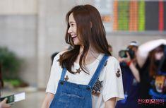 SNSD Yoona airport june 2014