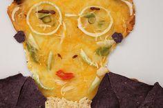 Nacho Supreme Court: Ruth Bader Ginsburg by Lauren Garfinkel