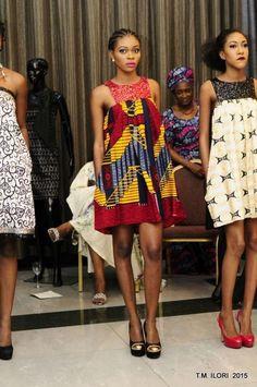 Belle in the Haven Event ~African fashion, Ankara, kitenge, African women dresses, African prints, African men's fashion, Nigerian style, Ghanaian fashion ~DKK: