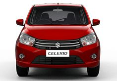 LATEST CARS IN INDIA | BUY NEW CARS 2014: Maruti Suzuki set to Enlarge Production of Celerio...