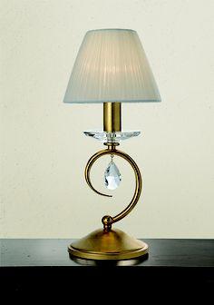 #Lampada da tavolo. Scopri tutta la collezione qui --> http://www.lamexport.it/web/collections/?cat=vd