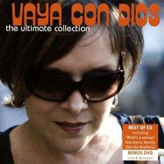 Bate-Boca & Musical: Vaya Con Dios - The Ultimate Collection (2006)