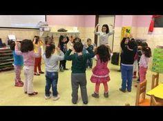 Tanışma Seramonisi Benim Adım Oyunu Orff Etkinliği Tekirdağ Mektebim Okulu - YouTube