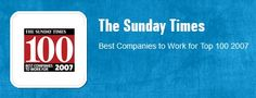 In March 2007 Jagex was recognised in the Sunday Times 100 Best Companies list. This list celebrates the best workplaces across the UK. #Gaming #RuneScape