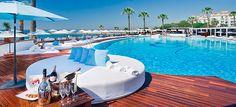 Ocean Club Marbella Spain - Marbella - Puerto Banus - Stag & Hen Weekends