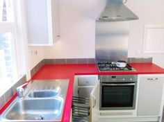 Mid Century Kitchens -  the retro kitchen specialist