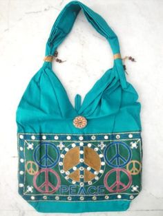 Traditional Ethnic Design Embroidered Indian Rajasthan Style Tote Ladies Sling Cotton Handbag by Krishna Mart India, http://www.amazon.com/dp/B005GT71OI/ref=cm_sw_r_pi_dp_HJMiqb0CBYAJE