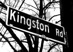 #Kingston