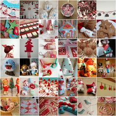 Holiday PP5 Inspiration by locodowo, via Flickr