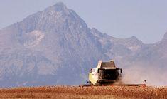 Pestrec-žatva-farmville Mountains, Nature, Travel, Naturaleza, Viajes, Traveling, Natural, Tourism, Scenery
