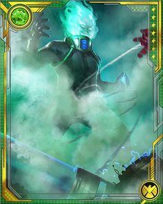 RPGOTG - [Trickster] Mysterio+