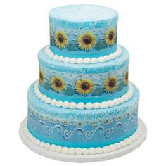 Frozen Annas Cake P
