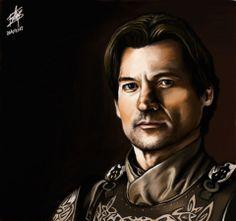 Ilustración, colección serie Juego de tronos