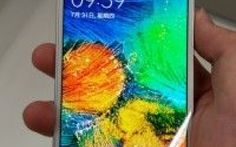 Altro che Samsung Galaxy Alpha: la vera evoluzione è in questo brevetto (foto) #samsunggalaxyalpha