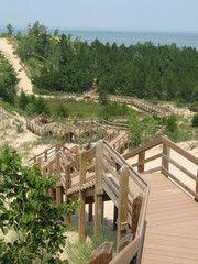 West Beach - Indiana Dunes National Lakeshore