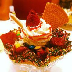 Swensens Ice Cream