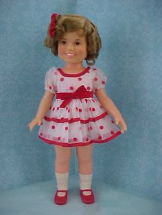 1980's Shirley Temple 2549