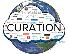 The Ultimate List of Content Curation Tools and accompanying map, is comprised of both business grade tools that support organizations' content marketing strategies, as well as personal curation tools that can be used by individuals for hobbyist or organizational purposes. Content curation is when an individual (or team) consistently finds, organizes, annotates and shares the …