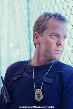 "Jack Bauer ""24"" Season 2"