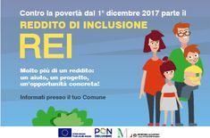 Chieti Reddito di inclusione 2018:  da domani la presentazione delle domande