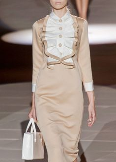 Marc Jacobs.    Spring 2013